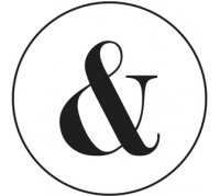 Presto Tab-A-Lets Letter Tab & Ampersand
