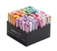Artebene ribbon 80pcs. sorted motif