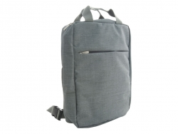 "NEXTA 13"" Notebook Back Pack Gray"